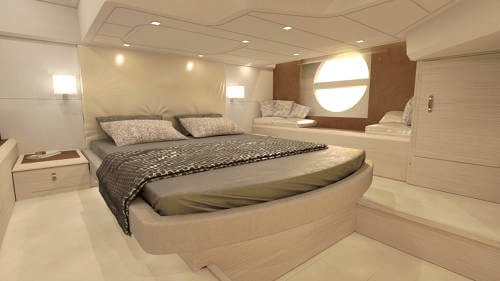 Photo du yacht Beneteau Swift Trawler 50