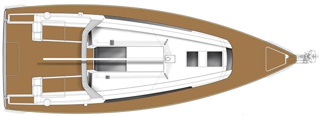 Oceanis 35,1